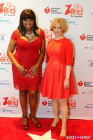 The 2013 American Heart Association New York City Go Red For Women Luncheon #243