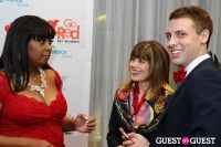 The 2013 American Heart Association New York City Go Red For Women Luncheon #246