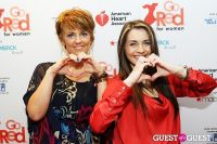 The 2013 American Heart Association New York City Go Red For Women Luncheon #250