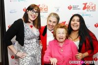 The 2013 American Heart Association New York City Go Red For Women Luncheon #256