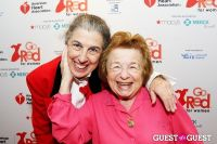 The 2013 American Heart Association New York City Go Red For Women Luncheon #259