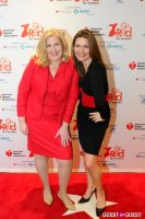 The 2013 American Heart Association New York City Go Red For Women Luncheon #263