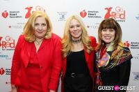 The 2013 American Heart Association New York City Go Red For Women Luncheon #266