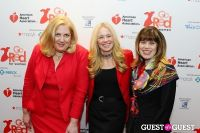 The 2013 American Heart Association New York City Go Red For Women Luncheon #267