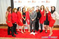 The 2013 American Heart Association New York City Go Red For Women Luncheon #270