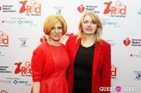 The 2013 American Heart Association New York City Go Red For Women Luncheon #275