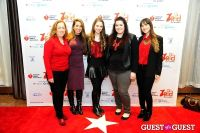 The 2013 American Heart Association New York City Go Red For Women Luncheon #278
