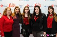 The 2013 American Heart Association New York City Go Red For Women Luncheon #279