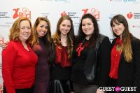 The 2013 American Heart Association New York City Go Red For Women Luncheon #280