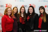 The 2013 American Heart Association New York City Go Red For Women Luncheon #281