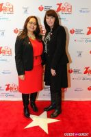 The 2013 American Heart Association New York City Go Red For Women Luncheon #282