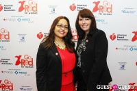 The 2013 American Heart Association New York City Go Red For Women Luncheon #283