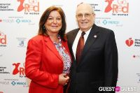 The 2013 American Heart Association New York City Go Red For Women Luncheon #289
