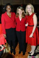The 2013 American Heart Association New York City Go Red For Women Luncheon #356