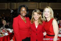 The 2013 American Heart Association New York City Go Red For Women Luncheon #358