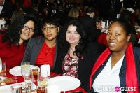 The 2013 American Heart Association New York City Go Red For Women Luncheon #363