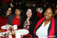 The 2013 American Heart Association New York City Go Red For Women Luncheon #364