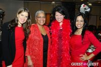 The 2013 American Heart Association New York City Go Red For Women Luncheon #367
