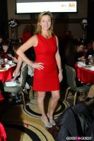 The 2013 American Heart Association New York City Go Red For Women Luncheon #369
