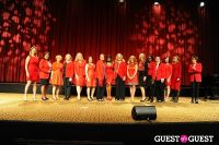 The 2013 American Heart Association New York City Go Red For Women Luncheon #381