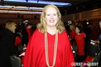 The 2013 American Heart Association New York City Go Red For Women Luncheon #384