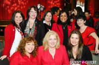 The 2013 American Heart Association New York City Go Red For Women Luncheon #387