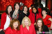 The 2013 American Heart Association New York City Go Red For Women Luncheon #389