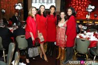 The 2013 American Heart Association New York City Go Red For Women Luncheon #400