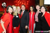 The 2013 American Heart Association New York City Go Red For Women Luncheon #410