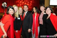The 2013 American Heart Association New York City Go Red For Women Luncheon #411