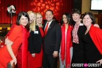 The 2013 American Heart Association New York City Go Red For Women Luncheon #412
