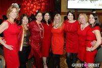 The 2013 American Heart Association New York City Go Red For Women Luncheon #414