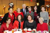 The 2013 American Heart Association New York City Go Red For Women Luncheon #417