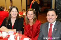 The 2013 American Heart Association New York City Go Red For Women Luncheon #421