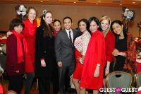 The 2013 American Heart Association New York City Go Red For Women Luncheon #425