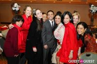 The 2013 American Heart Association New York City Go Red For Women Luncheon #426