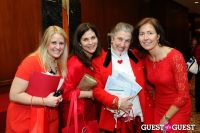 The 2013 American Heart Association New York City Go Red For Women Luncheon #429