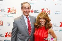 The 2013 American Heart Association New York City Go Red For Women Luncheon #444