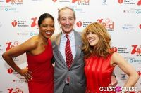 The 2013 American Heart Association New York City Go Red For Women Luncheon #451