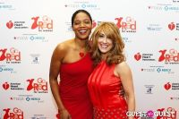 The 2013 American Heart Association New York City Go Red For Women Luncheon #454