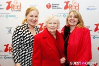 The 2013 American Heart Association New York City Go Red For Women Luncheon #463