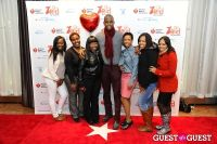 The 2013 American Heart Association New York City Go Red For Women Luncheon #465