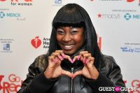 The 2013 American Heart Association New York City Go Red For Women Luncheon #471
