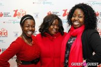 The 2013 American Heart Association New York City Go Red For Women Luncheon #479