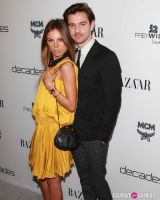 "Harper's Bazaar to Celebrate Cameron Silver & Christos Garkinos of Decades and Bravo's ""Dukes of Melrose"" #69"