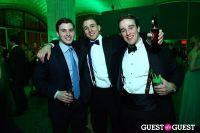 Hark Society Emerald Gala #52