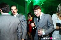 Hark Society Emerald Gala #63