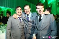 Hark Society Emerald Gala #64