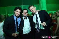 Hark Society Emerald Gala #82