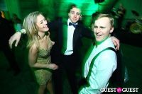 Hark Society Emerald Gala #92